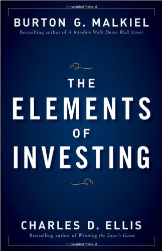 The Elements of Investing 9780470528495