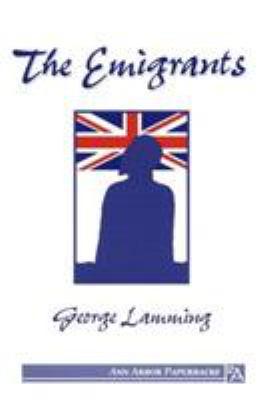 The Emigrants 9780472064700