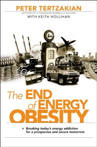The End of Energy Obesity: Breaking Today's Energy Addiction for a Prosperous and Secure Tomorrow 9780470435441