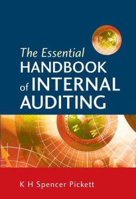 The Essential Handbook of Internal Auditing 9780470013168