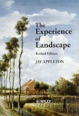 The Experience of Landscape 9780471962359