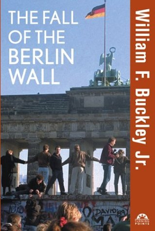 The Fall of the Berlin Wall 9780471267362