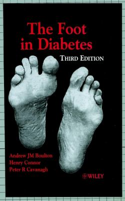 The Foot in Diabetes 9780471489740