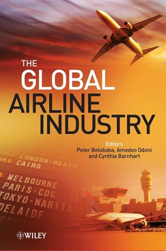 The Global Airline Industry 9780470740774