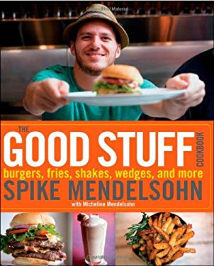 The Good Stuff Cookbook 9780470527924