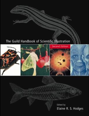 The Guild Handbook of Scientific Illustration 9780471360117