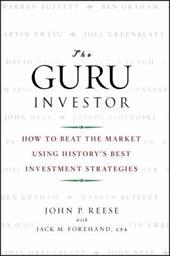 Guru Investor