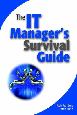 The It Manager's Survival Guide 9780470844540