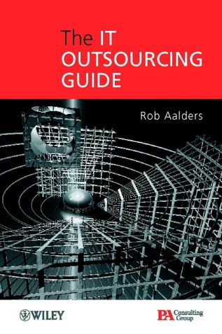 The It Outsourcing Guide 9780471499350
