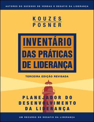 Inventario Das Praticas de Lideranca: Planejador Do Desenvolvimento Da Lideranca 9780470536360