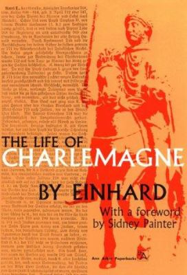 The Life of Charlemagne 9780472060351