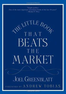 The Little Book That Beats the Market 9780471733065