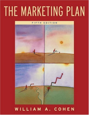 The Marketing Plan 9780471755296