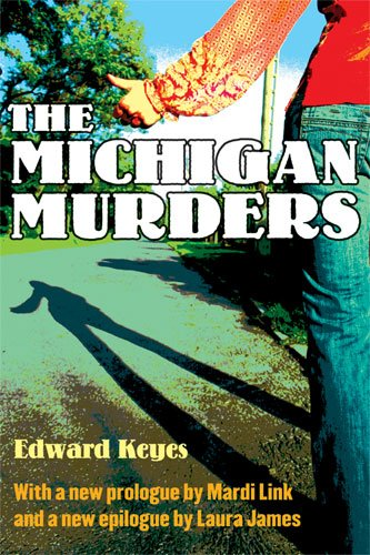 The Michigan Murders 9780472034468