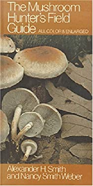 The Mushroom Hunter's Field Guide 9780472856107