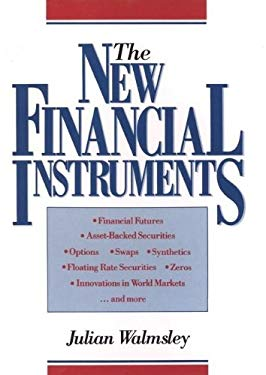 The New Financial Instruments: An Investor's Guide 9780471851547
