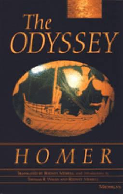 The Odyssey 9780472003051