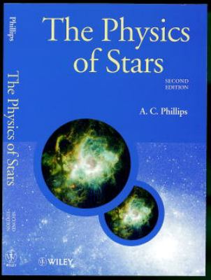 The Physics of Stars 9780471987987