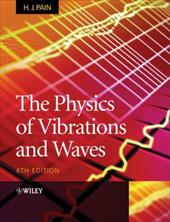 The Physics of Vibrations and Waves 1501652