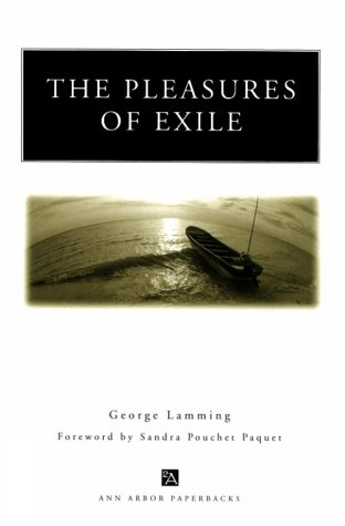 The Pleasures of Exile 9780472064663