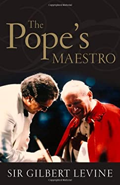 The Pope's Maestro [With DVD] 9780470490655