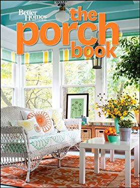 The Porch Book 9780470948521