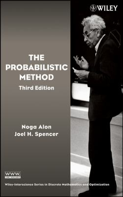 The Probabilistic Method 9780470170205