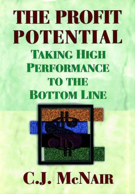 The Profit Potential: Taking High Performance to the Bottom Line 9780471131786