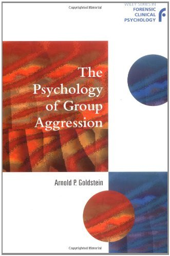 The Psychology of Group Aggression 9780470845165