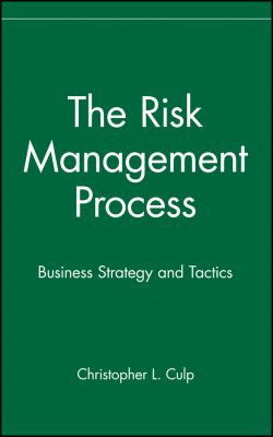 The Risk Management Process: Business Strategy and Tactics 9780471405542