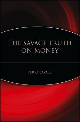 The Savage Truth on Money 9780471416289