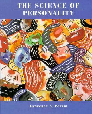 The Science of Personality 9780471578505