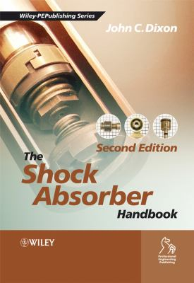 The Shock Absorber Handbook 9780470510209