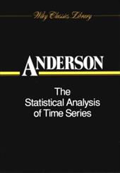 The Statistical Analysis of Time Series 1540616