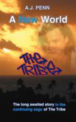 The Tribe: A New World 9780473199388