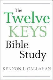 The Twelve Keys Bible Study 1527836