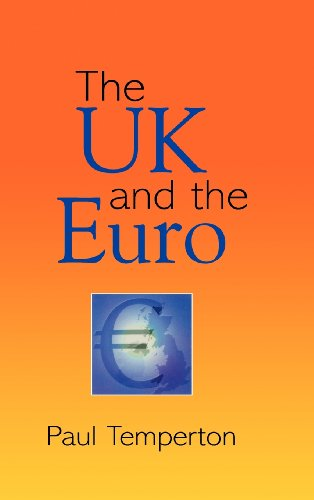 The UK and the Euro 9780471499558