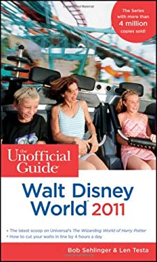 The Unofficial Guide to Walt Disney World 9780470615294