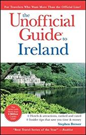 The Unofficial Guide to Ireland