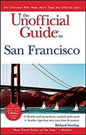 The Unofficial Guide to San Francisco 1573685