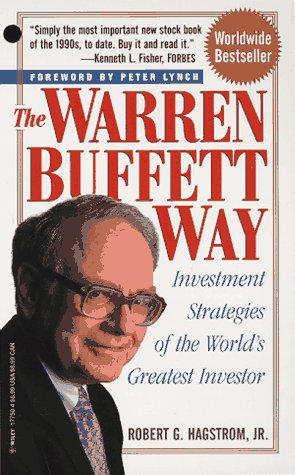 The Warren Buffett Way 9780471177500