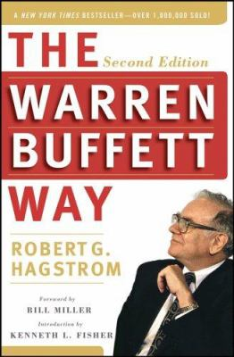 The Warren Buffett Way 9780471743675