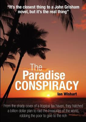 The Paradise Conspiracy 9780473033972
