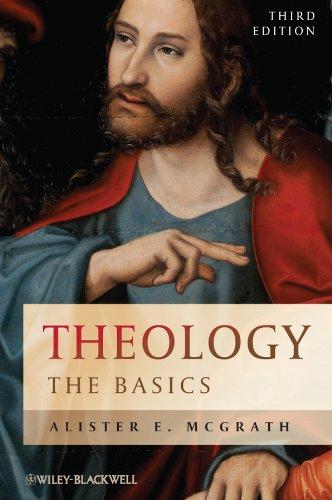 Theology: The Basics 9780470656754