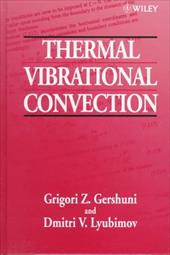 Thermal Vibrational Convection 1584133