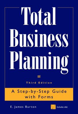 Total Business Planning 9780471316299