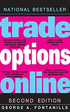 Trade Options Online 9780470336021