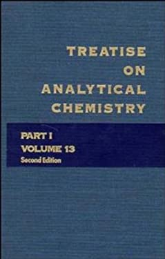 Treatise on Analytical Chemistry, Thermal Methods 9780471806479