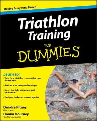 Triathlon Training for Dummies 9780470383872