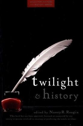 Twilight and History 9780470581780